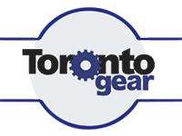 Toronto Gear Logo